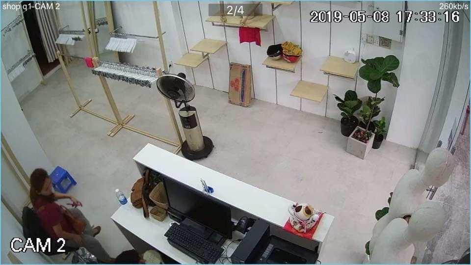 Lắp đặt camera quan sát tại quận Gò Vấp. Lợi thế có kinh nghiệm lâu năm trong lắp camera wifi tai gò vấp Thứ ba, về dịch vụ hậu mãi: Hoàng Gia Camera luôn chú trọng những khách hàng đã lắp camera quan sát tại gò vấp Phân phối máy bộ đàm Hypersia chính hãng tại TPHCM